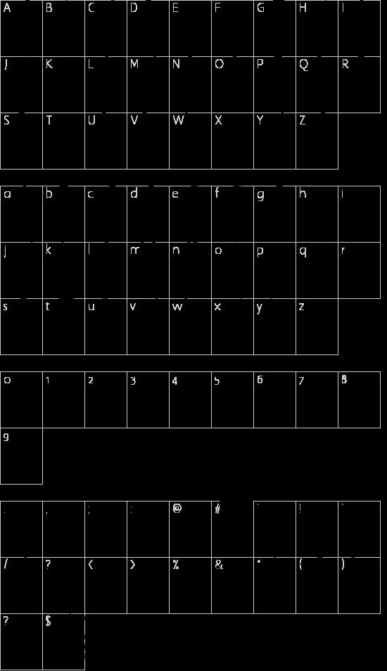 ADIstiLleRS Font Schriftart Font Download Kostenlos