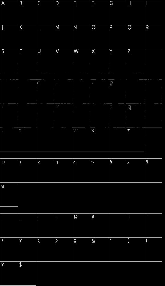 AmyBats3 Schriftart Font Download Kostenlos