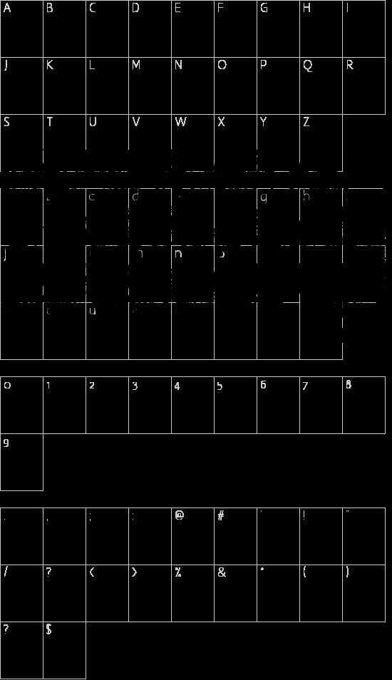 CatBats Schriftart Font Download Kostenlos