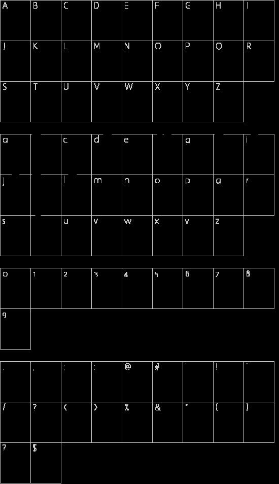 Jack Fancy Schriftart Font Download Kostenlos