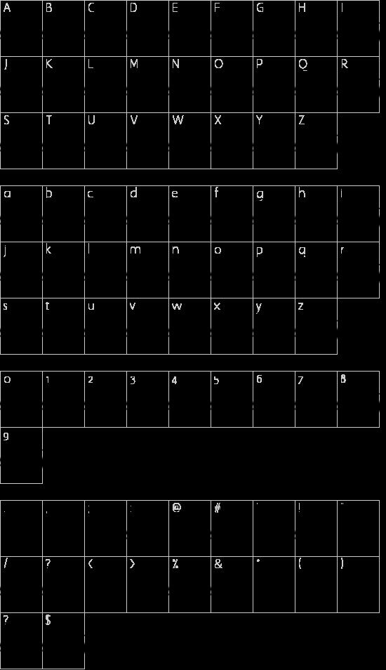 JoyCards Schriftart Font Download Kostenlos