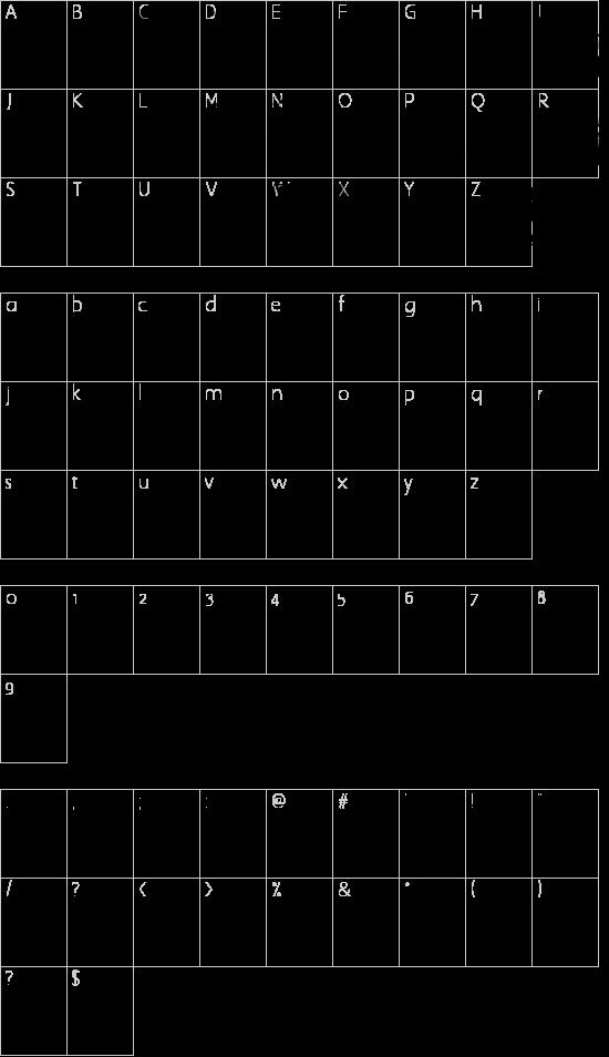 Little Britain Schriftart Font Download Kostenlos
