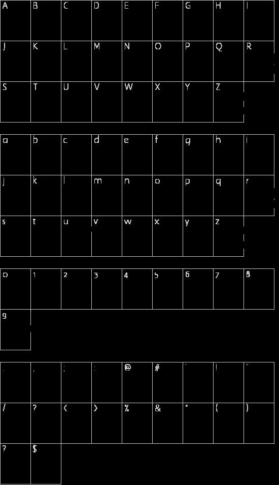 NewWGL4Font Schriftart Font Download Kostenlos