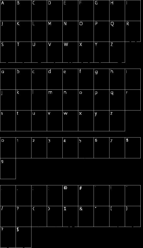 PR Agamemnon Schriftart Font Download Kostenlos