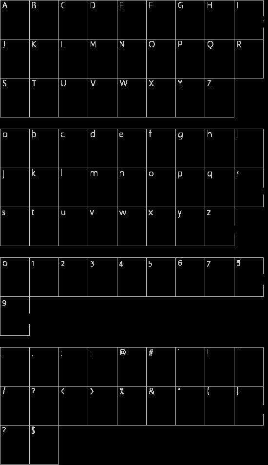 Soviet-Kit Schriftart Font Download Kostenlos