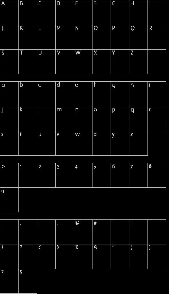 Tanks-WW2 Schriftart Font Download Kostenlos