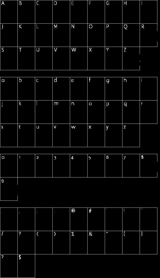 Who Schriftart Font Download Kostenlos